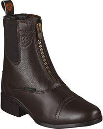 Ariat Women's Heritage Breeze Paddock Boots, , hi-res