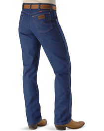 Wrangler Men's Relaxed Cowboy Cut Jeans, , hi-res