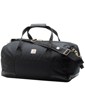 "Carhartt Legacy 23"" Gear Bag , Black, hi-res"