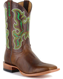 Cody James® Men's Damiano Embroidered Western Boots, , hi-res