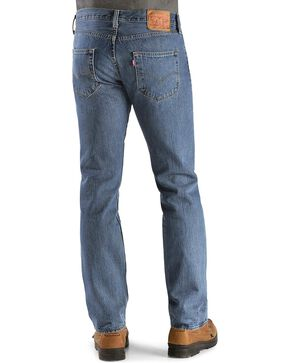 Levi's 501 Original Fit Jeans - Big & Tall, Med Stone, hi-res