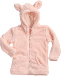 Shyanne® Toddler Girls' Horse Woobie Jacket, , hi-res