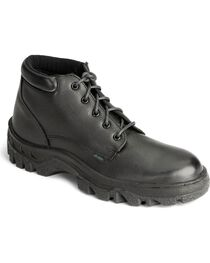 Rocky Men's TMC Postal Approved Duty Chukka Military Boots, , hi-res