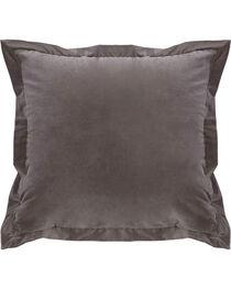 HiEnd Accents Whistler Velvet Accent Pillow, , hi-res