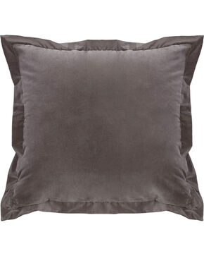HiEnd Accents Whistler Velvet Accent Pillow, Multi, hi-res