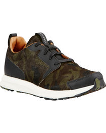Ariat Women's Fusion Sneakers, , hi-res