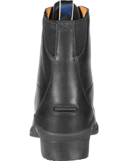 Ariat Men's Performer Pro VX Paddock Boots, Black, hi-res