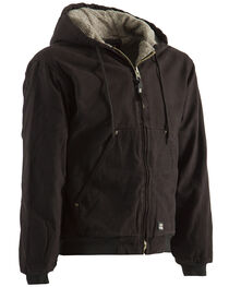 Berne High Country Hooded Jacket - Sherpa Lined, , hi-res