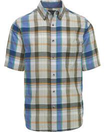 Woolrich Men's Timberline Madras Plaid Shirt , , hi-res