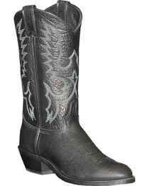 """Abilene Men's 12"""" Pull-On Western Boots, , hi-res"""