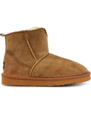 Lamo Footwear Bellona II Short Boots  , Chestnut, hi-res