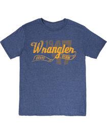 Wrangler Men's 1947  Short Sleeve Tee, , hi-res