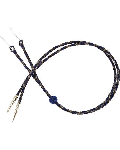 Colorado Horsehair Braided Stampede String, Multi, hi-res