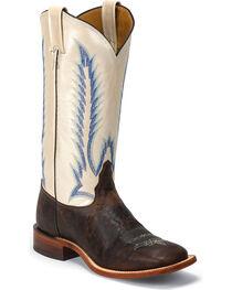 Tony Lama Women's Iron Shiloh San Saba Western Boots, , hi-res