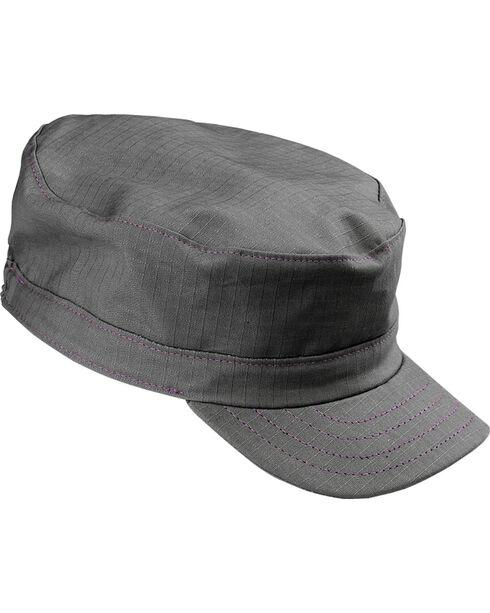 Stormy Kromer Men's Cadet Cap, Grey, hi-res