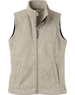 Mountain Khakis Women's Old Faithful Vest, Tan, hi-res