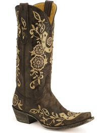 Old Gringo Women's Lucky Western Boots, , hi-res
