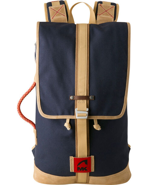 Mountain Khakis Flat Pack Bag, Navy, hi-res