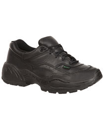 Rocky Women's 911 Athletic Oxford Duty Shoes, , hi-res