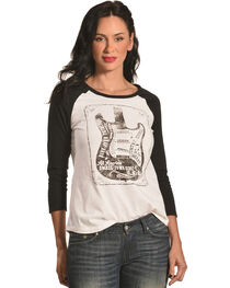 Shyanne® Women's Country Music Long Sleeve Tee, , hi-res