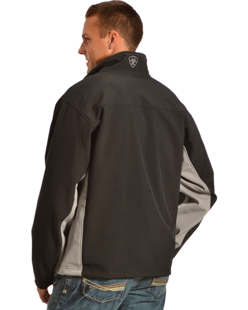 Ariat Men's Vernon Softshell Jacket, , hi-res