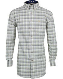 Noble Outfitters Men's Generation Long Sleeve Western Shirt, , hi-res
