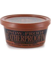 M&F Snow-Proof Weatherproofing, , hi-res
