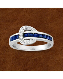 Kelly Herd Sterling Silver Rhinestone Charm Earrings, , hi-res