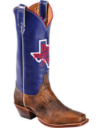 "Justin Women's ""Don't Mess With Texas"" Western Boots, , hi-res"