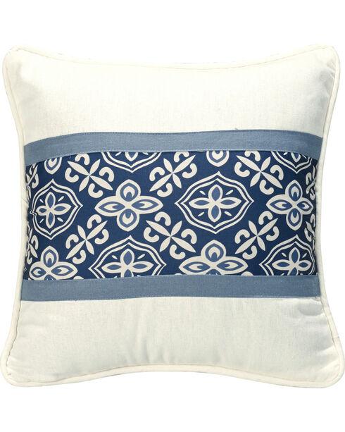 HiEnd Accents Alhambra Pillow, Multi, hi-res