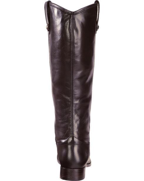 Frye Women's Melissa Button Boots, Black, hi-res