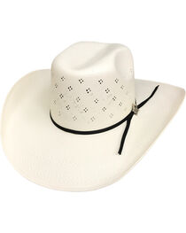 Bullhide Men's Something Magical 100X Straw Cowboy Hat, , hi-res