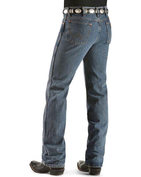 Wrangler Jeans - 936 Slim Fit Premium Wash, Rough Stone, hi-res