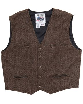 Schaefer Mckenzie Vest, Chocolate, hi-res