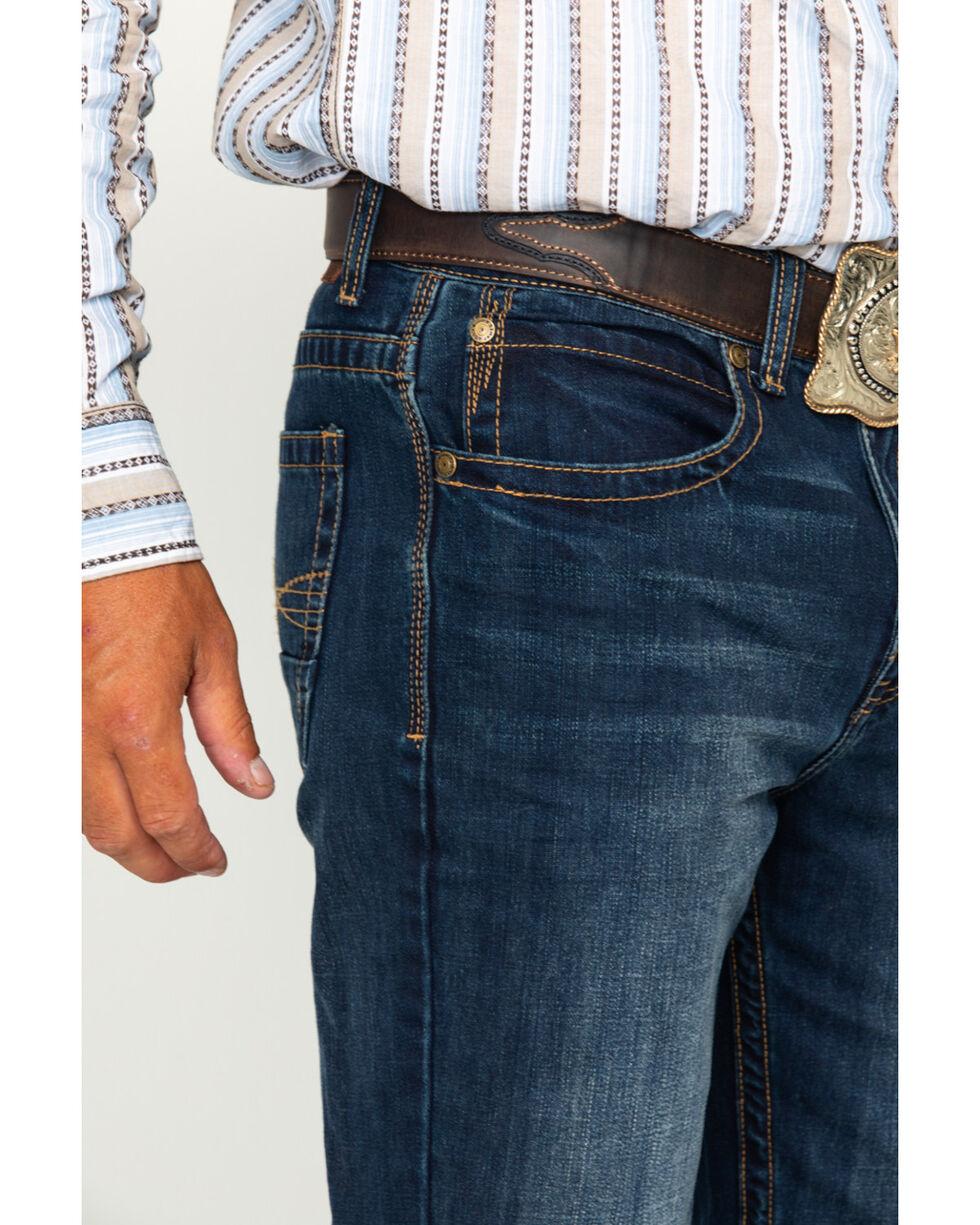 Cody James® Men's Copperhead Slim Boot Cut Jeans, Indigo, hi-res