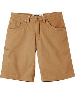 "Mountain Khakis Men's Classic Fit Camber 107 Shorts - 9"" Inseam, Tan, hi-res"