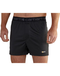Carhartt Men's Climate Control Base Force Extremes Lightweight Boxer Briefs - Big, , hi-res