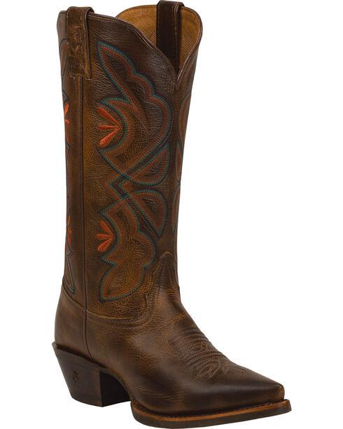 Tony Lama Women's 3R Western Boots, , hi-res