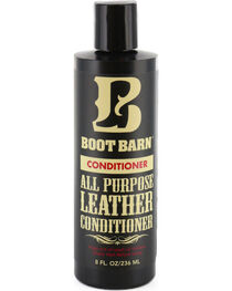 Boot Barn® All-Purpose Leather Conditioner, , hi-res