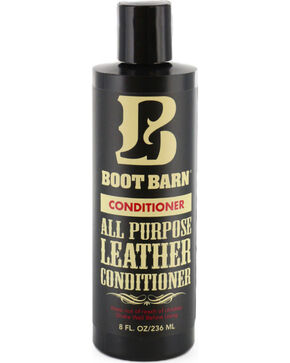 Boot Barn® All-Purpose Leather Conditioner, No Color, hi-res
