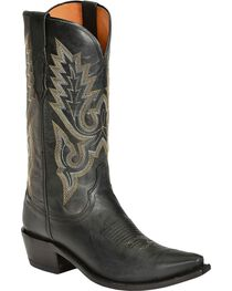 Lucchese Men's Western Boots, , hi-res