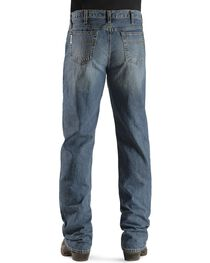 Cinch Jeans - White Label Relaxed Fit Medium Stonewash, , hi-res