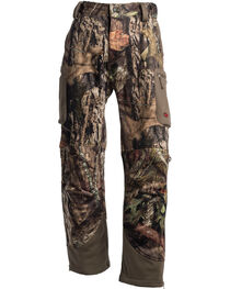 10X Mossy Oak Lock Down Scentrex Pants, , hi-res