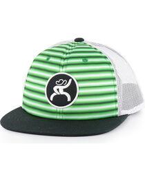 HOOey Men's  Logo Snap Back Ball Cap, , hi-res