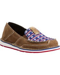 Ariat Women's Americana Cruiser Shoes, , hi-res
