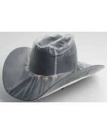 Hat Rain Covers for Tall Hats, , hi-res