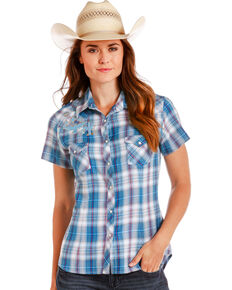 Women's Panhandle Shirts - Boot Barn