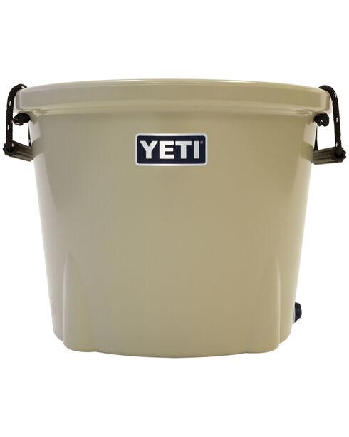 YETI Tank 45 Bucket Cooler, Tan, hi-res