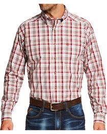 Ariat Men's Multi Salton Long Sleeve Shirt , , hi-res