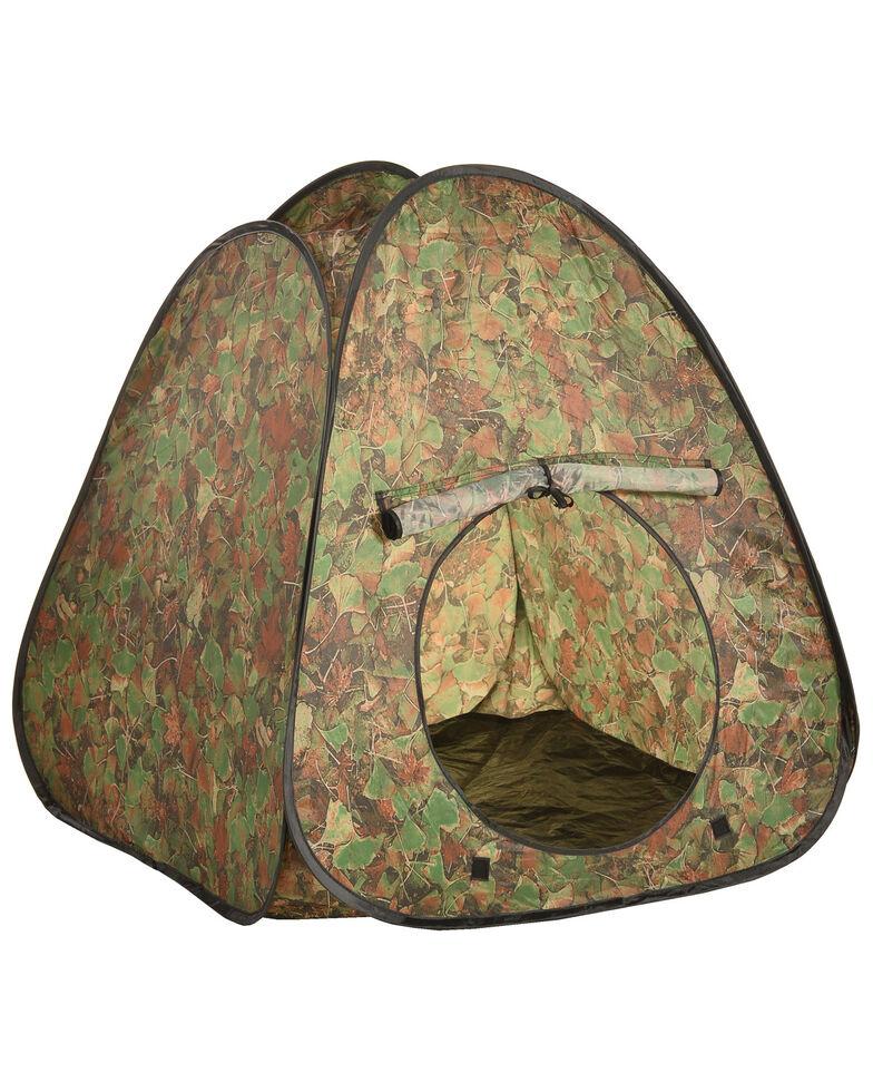 Maxx Action Camo Adventure Pop Up Tent | Boot Barn